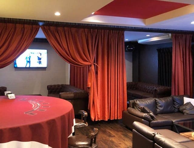 Bar Atelier(バーアトリエ)
