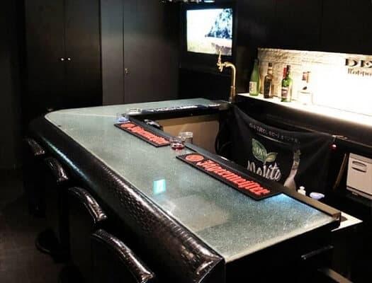 Girl's Bar DEN~デン~