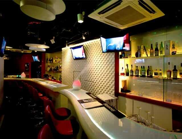 Girls Bar K(ガールズバーケー)